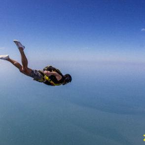 fun jump xielo