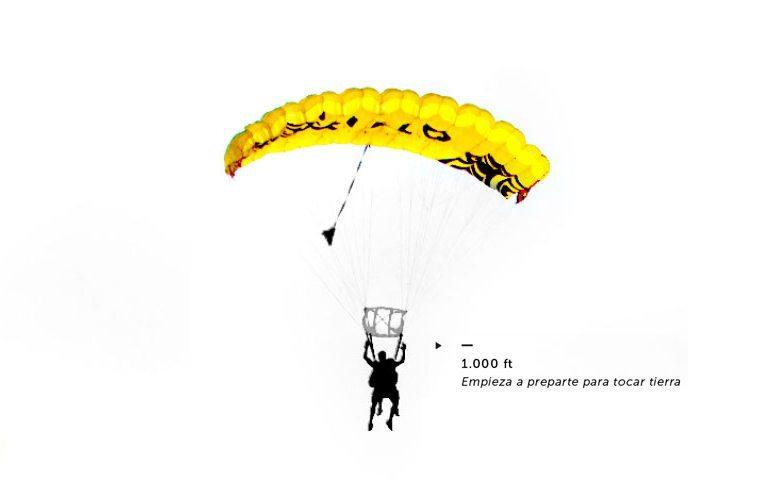 salto tandem colombia